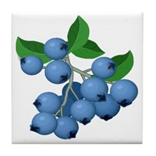 blueborig Tile Coaster
