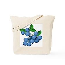 blueborig Tote Bag
