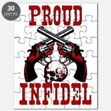 Proud Infidel Puzzle