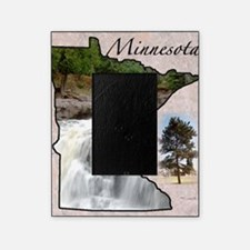 Minnesota Picture Frame