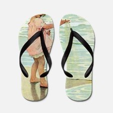 A Childs Book Of Old Verses007 Flip Flops