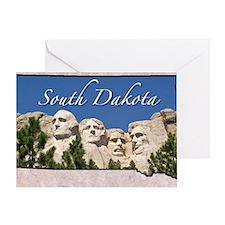 SDakota Greeting Card
