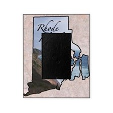 Rhode Island Picture Frame
