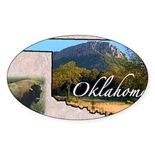 Oklahoma Decal