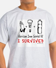 SurvivalKit_site T-Shirt