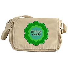 Rachel_Circle Messenger Bag