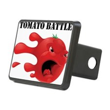 tomato battle txt clear Hitch Cover