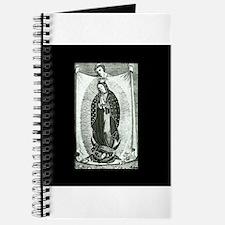 Virgin of Guadalupe - Juan Di Journal