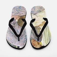 SEVEN AGES- JWS003 Flip Flops
