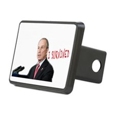 MAYOR Bloomberg_white1 Hitch Cover