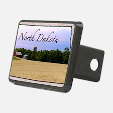 North Dakota Hitch Cover