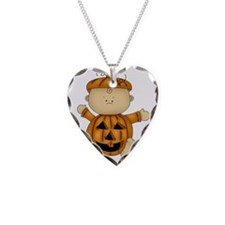 HALLOWEEN BABIES 01 Necklace