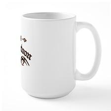 Saskatoon 306 Mug