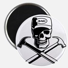 carpenter-pirate-T Magnet