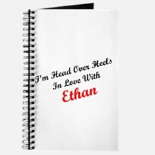 In Love with Ethan Journal