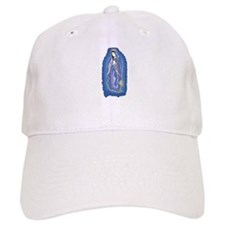 Our Lady of Guadalupe - Powde Baseball Cap