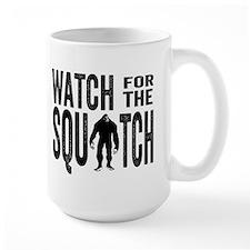New Section Mugs