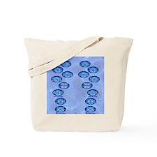 swimflip1 Tote Bag