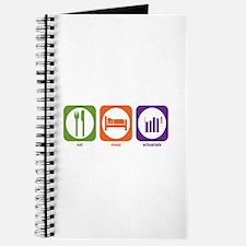 Eat Sleep Actuarials Journal