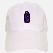 Our Lady of Guadalupe - Elect Baseball Baseball Cap