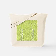 flip_flops_2_bridesmaid_02 Tote Bag
