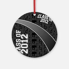 flip_flops_class_of_2012_02 Round Ornament