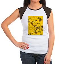 ipad 1 Women's Cap Sleeve T-Shirt