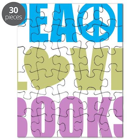 peacelovebooks Puzzle