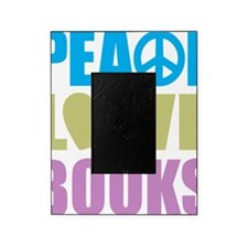 peacelovebooks Picture Frame