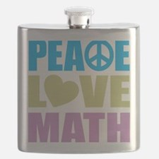 peacelovemath Flask