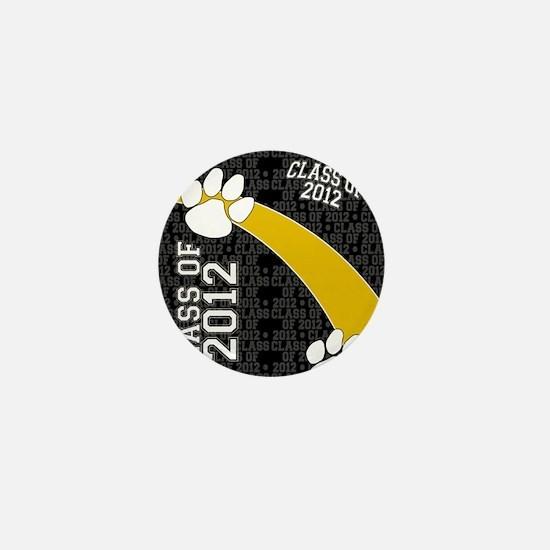 flip_flops_class_of_2012_04 Mini Button