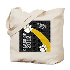 flip_flops_class_of_2012_04 Tote Bag