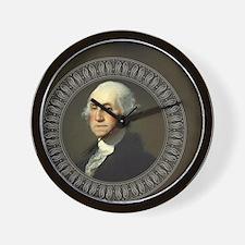 portraits_SML_03_GW Wall Clock