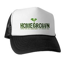 Homegrown2 Trucker Hat