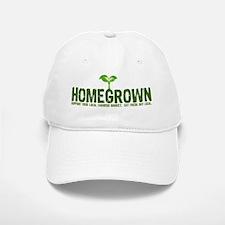 Homegrown2 Baseball Baseball Cap