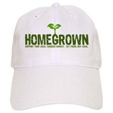 Homegrown2 Baseball Cap