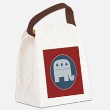 dr-02 Canvas Lunch Bag