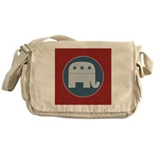 dr-02 Messenger Bag