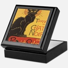 chatnoirstadium Keepsake Box
