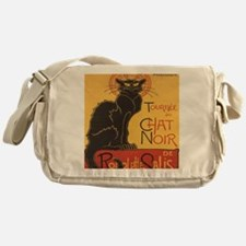 chatnoirstadium Messenger Bag