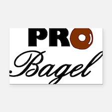 pro_bagel Rectangle Car Magnet