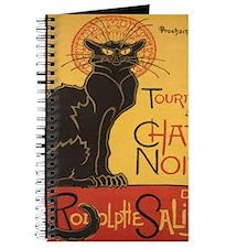 chatnoirflops Journal