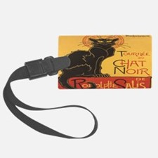 chatnoirlap Luggage Tag