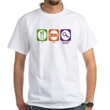 Eat Sleep Inspector Shirt