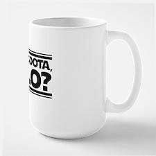 oota-goota-1 Mug
