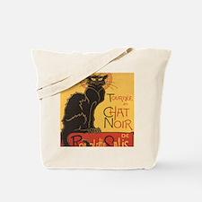 chatnoirposter Tote Bag