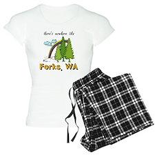 Forks Nowhere B Pajamas