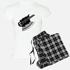 GS-AXE-hr Pajamas