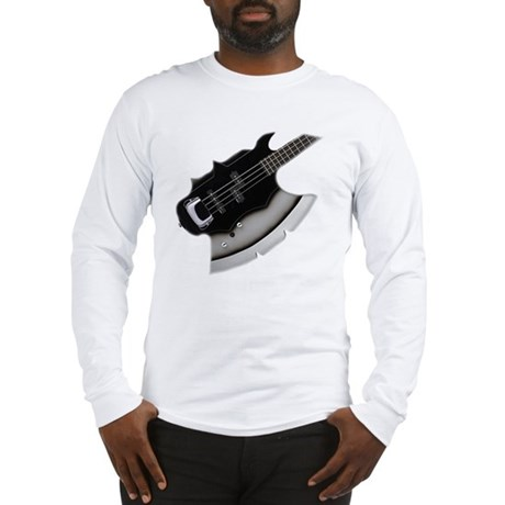 GS-AXE-hr Long Sleeve T-Shirt