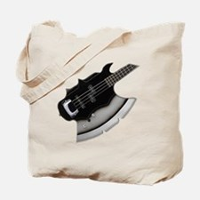 GS-AXE-hr Tote Bag